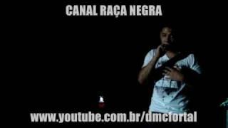 """""""Doce Paixão"""" Raffa & Banda Raça Negra"""