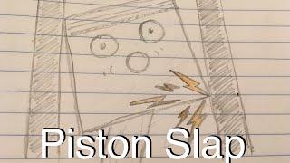 What Piston Slap Sounds Like