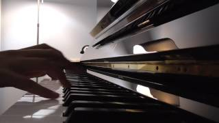 Toccata in C Minor- Seixas (Cover)