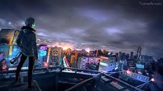 SIAMÉS - The Wolf (Anti-Nightcore)