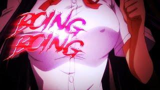 BOING BOING==ANIME CRACK