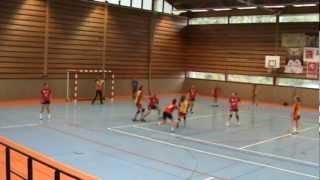 Coupe d'automne -16 filles