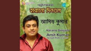 Katodin Aar Ebhabe Bose Thaki