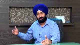 Study Visa Guidance by Mr. Bhavnoor Singh Bedi
