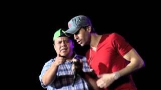 Enrique Iglesias  - Sex & Love Tour Bolivia