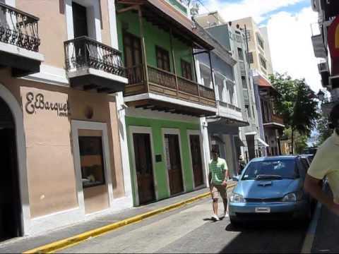 Old San Juan (11), Puerto Rico