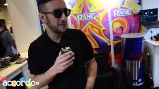 Musikmesse 2015 - TY1 & RANE DJ
