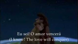 The Lion King 2 - Love will Find a Way (EU Portuguese) *Lyrics*