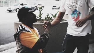Redeyes - 100 Porsches To The Stars (feat. Hus Kingpin) (Official Video)