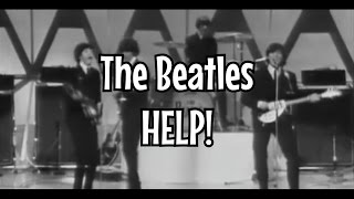Help! - The Beatles (Subtitulada)