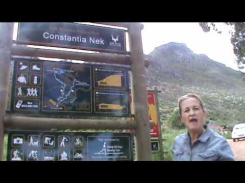 Constantia Nek