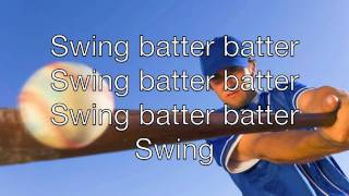 Swing :: Trace Adkins :: Lyrics