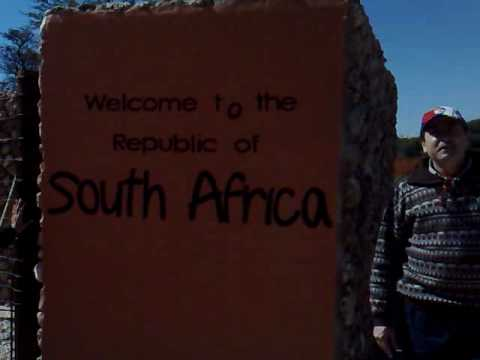 Mata-Mata , Frontera Namibia-Sudafrica – Part 2.