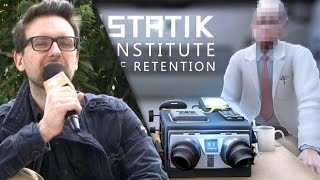 PlayStation VR : On a joué à Statik et il nous a cassé la tête, nos impressions