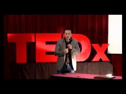 TedxCasablanca 2011 – Benjamin Chaminade – Les nouveaux modes de Management
