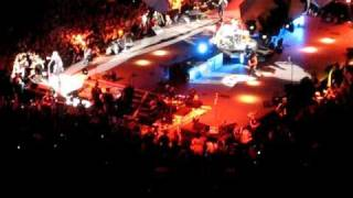 Metallica - For Whom the Bell Tolls Chorus LIVE