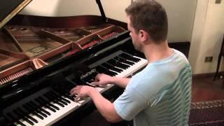 Músicas Clássicas de Piano - Chopin Valsa do Minuto