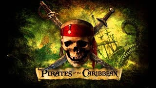 He's a pirate downloadable ringtone