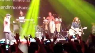 Reggae Das Tramanda - Armandinho (Curitiba Master Hall)