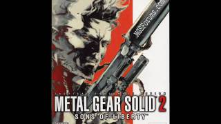 MGSForums.com - MGS2 Fortune Theme.