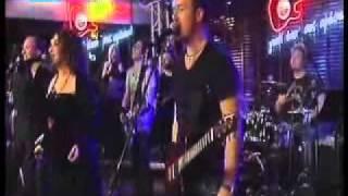 τριφωνο - η αγαπη ζει (amstel live)