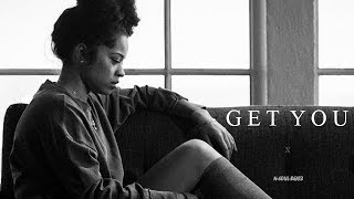 "Ella Mai X Jacquees - ""Get You"" R&B/Hiphop Instrumental/Type beat New2018 (Prod.N-SOUL BEATZ)"