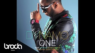 Dynamo - Já Deu (Audio)