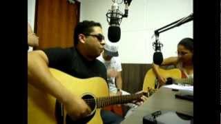 Acústico Vapor Barato - Radio Blá (Lobão Cover)