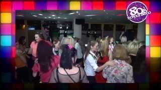 80s School Disco promotional video, Essex (SOS)