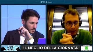 Intervista a Enrico Lanati - Le Fonti TV - 02/02/2018