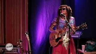 """Valerie June performing """"Shakedown"""" Live on KCRW"""