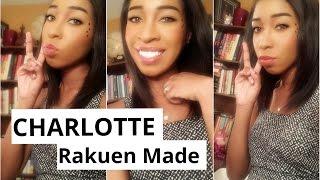 Charlotte ED2 - Rakuen Made Violin Cover