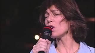 Jane Birkin « Je suis venu te dire » Les Victoires de la Musique 1992