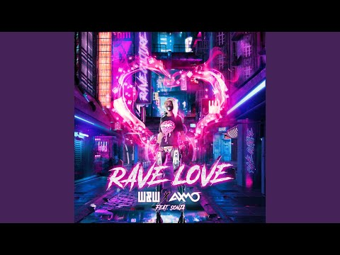 Rave Love (Extended Mix)