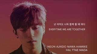 DAY6 - How Can I Say (어떻게 말해) [Han|Rom|Eng lyrics]