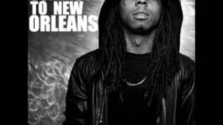 30 Minutes To New Orleans - Lil Wayne