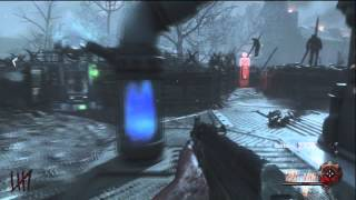 Black Ops 2 Origins NEW Zombie Map NEW Perk-A-Cola Machine