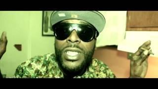Kaper ft. Du Damage - Don't shit where you sleep (Music Video)