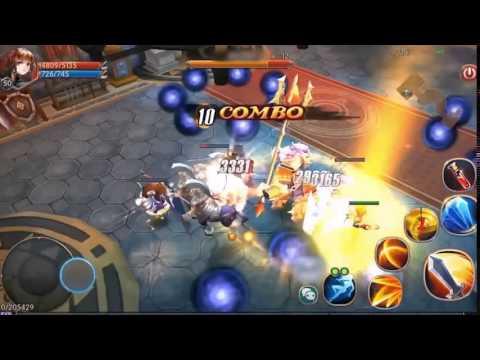 sword of chaos 8.0.6 mod apk