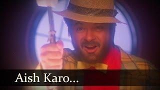 Aish Karo - Anil Kapoor - Benaam Badshah - Amitkumar Bollywood Hit Songs - Laxmekant Pyarelal