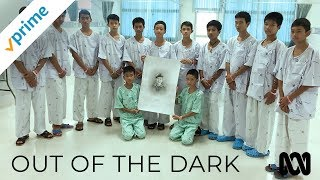 Out Of The Dark | Trailer | Available Now