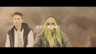 Felix Jaehn feat. Alma - Bonfire (official trailer)