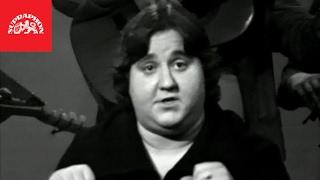 Fešáci (Michal Tučný) -  Slída (Fešáci v Lucerně 35 let - bonus z pořadu Chvíle pro písničku 1977)