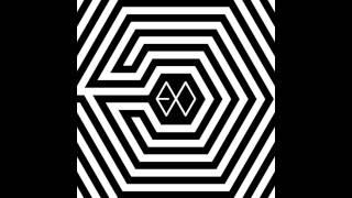 EXO Overdose (Instrumental)