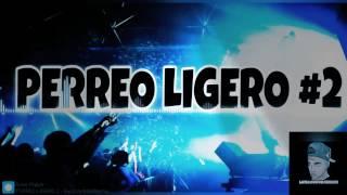 Perreo Ligero #2 - LuisCordob4Remix