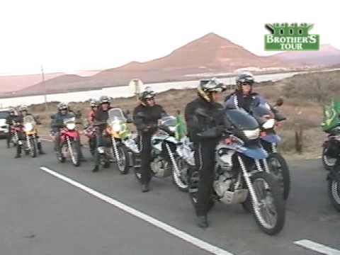 Brother's Tour – South Africa 2007 #3