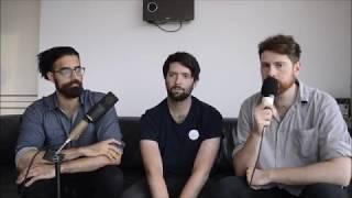 English People React To Italian Music - Promo Ep. 2