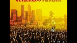 Jurassic 5 - High Fidelity (Lyrics)