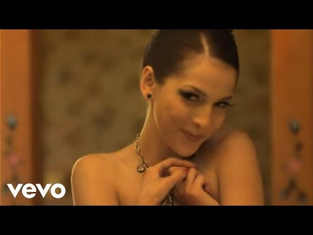 Vídeo del tema Goma de Mascar, de la cantante mexicana Paty Cantú