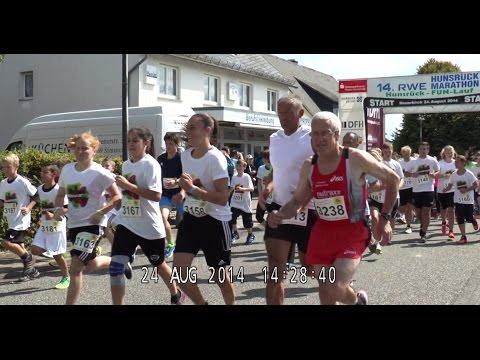 rwe marathon